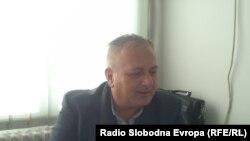Гоце Симоновски, раководител на секторот за туризам и локален економски развој во општина Охрид.