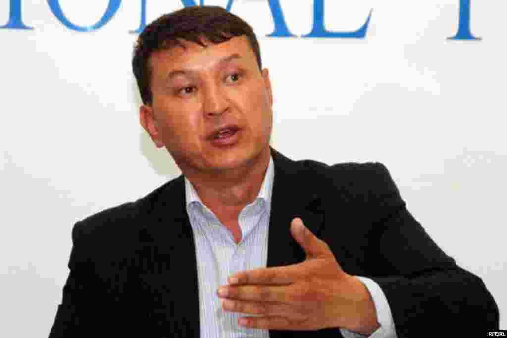 Казахстан. 30 мая – 3 июня 2011 года #23