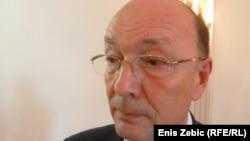 Pukovnik Ivan Grujić, foto: Enis Zebic