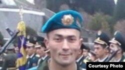 Бахриддин Насриддинов