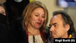 Diana Șoșoacă și Bobby Păunescu, Alianța pentru Unirea Românilor (AUR)