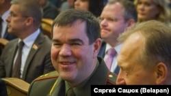 Валерий Вакулчик