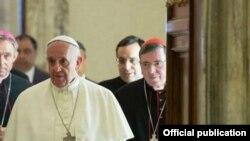 Папата Францис