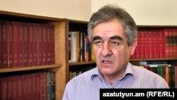 M.Sarkisyan