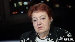 Валентина Мельникова.