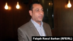 Իրաքի խորհրդարանի հանձնաժողովի նախագահ Հաքիմ ալ-Զամիլի, արխիվ