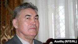 Айрат Хатмулла