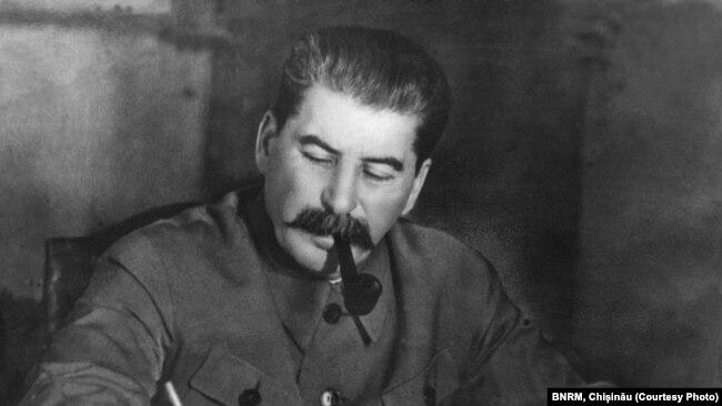 Iosif Stalin, inițiatorul Marii Terori