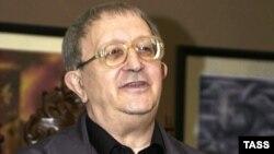 Б.Стругацкий, 21-июнь, 2004