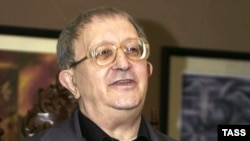 Boris Strugatsky (file photo)