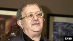 Борис Стругацкий. 21 маусым 2008 жыл.