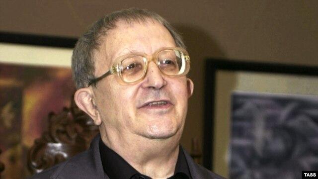 Boris Strugatsky (file photo)