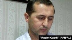 Муҳаммад Вафо