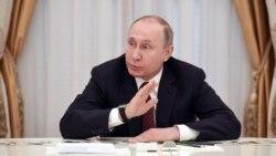 Պուտինը հետաքրքրված չէ ղարաբաղյան հակամարտության կարգավորմամբ. ադրբեջանցի փորձագետ