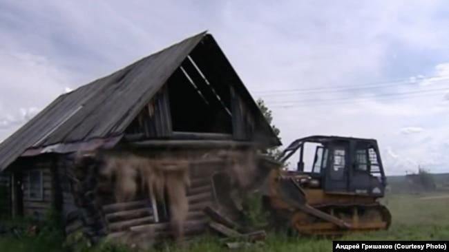 """Ангара"""". Режиссер Андрей Гришаков"""