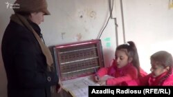 Kəlbəcər məcburi köçkünləri