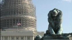 Американские армяне реставрируют Капитолий - одно из главных зданий США