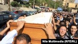 مقتل طالب من كلية الهندسة بجامعة القاهرة