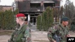 Какое бы решение ни принял Совбез ООН о статусе Косова, иностранные войска останутся на его земле еще долго
