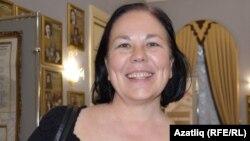 Зөлфия Әсәдуллина