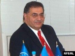 Асим Моллазаде
