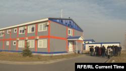 Модульная больница в Алматы для пациентов с коронавирусом прекратила принимать больных в ноябре 2020 года, через несколько месяцев после открытия.