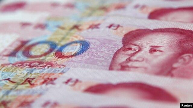 Kineske novčanice, juan