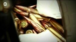 В США задержаны 28 потенциальных убийц