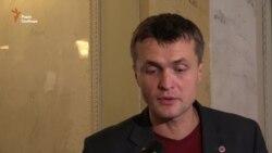Закон не виконується першими особами – Ігор Луценко