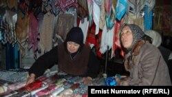 Кара-Суу базары 10-ноябрь, 2011-жыл