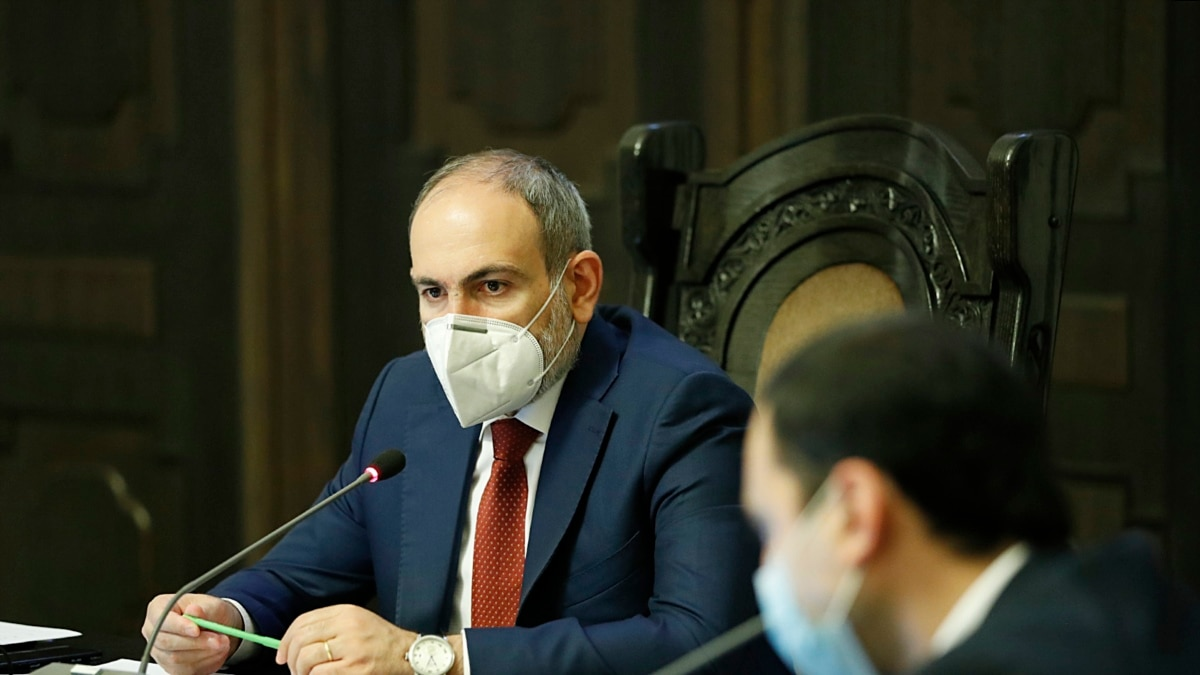 Armenian Government Approves More Pandemic Aid Packages