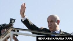 بنیامین نتانیاهو میگوید که اسرائیل «برای هر احتمالی آماده است».