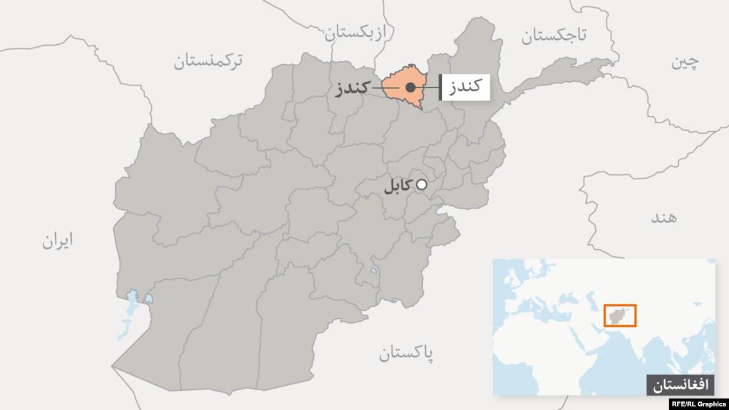 در اثر حمله طیاره بی پیلوت ۲۴ مخالف مسلح در کندز کشته شدند
