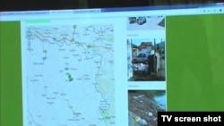 Bosnia and Herzegovina Liberty TV Show no. 892