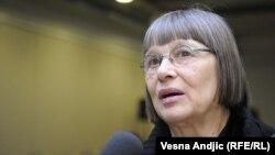 Natasa Kandic