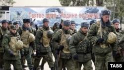 Эксперт: если будет готовность и российские аналитические службы или политическая элита посчитает, что есть проблема, которую надо решать военным путем, то Россия не будет считаться ни с Америкой, ни с Европой
