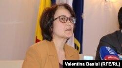 Svetlana Burlacu