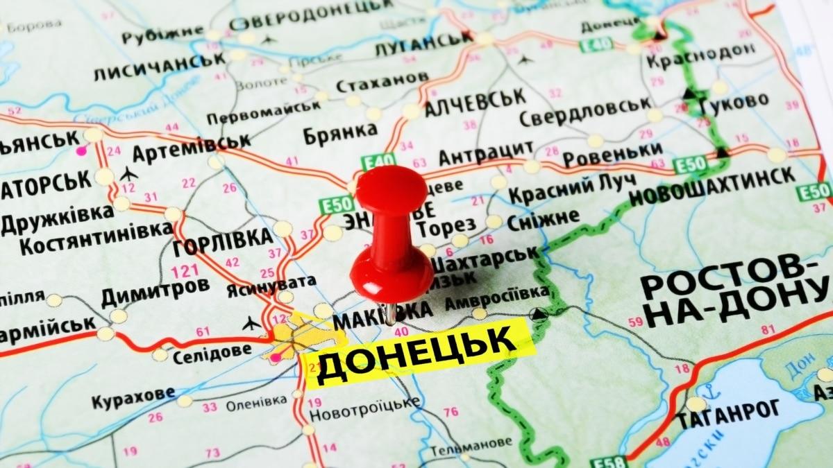 В ЕС заявили о дальнейшей практику произвольных задержаний в ОРДЛО и призвали Россию повлиять на боевиков