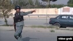 عبیدی: پولیس کابل ۹۰۰ تن را به اتهام جرایم مختلف باز داشت کردهاست