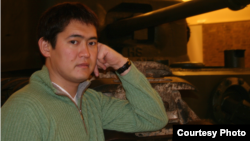 Iskander Erimbetov reportedly said he was tortured in custody.