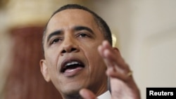 Barak Obama - President i Amerikës