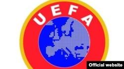 Logo e UEFA-s
