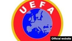 Logo i UEFA-s