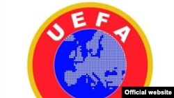 UEFA logo, undated