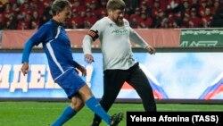 """Кадыров любит футбол, но в основу """"Ахмата"""" его вряд ли возьмут"""