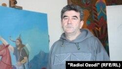 Фаррух Хоҷаев