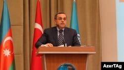 Faiq Bağırov