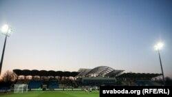 Адзіны ў Эўропе футбольны матч, Жодзіна, 28 сакавіка 2020