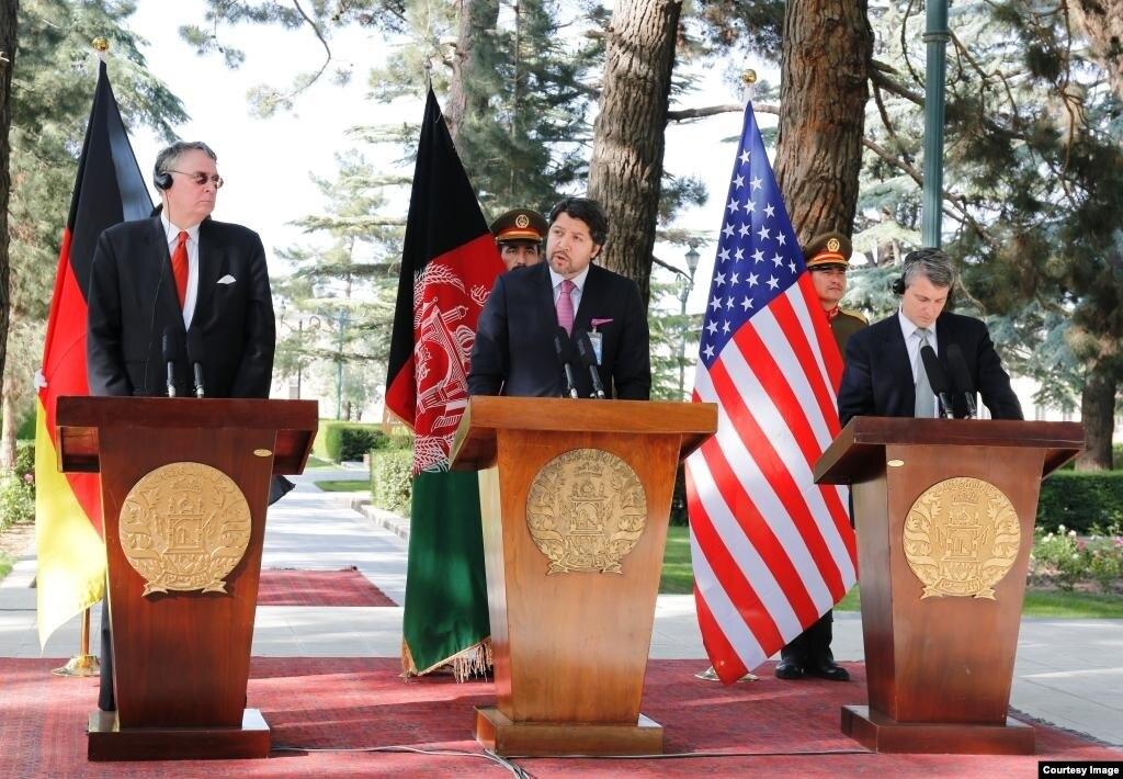 Pakistan Taliban vs Afghan Taliban Afghan Taliban to Hold Talks