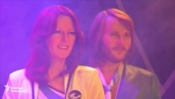 ABBA кайрадан сахнага чыгат